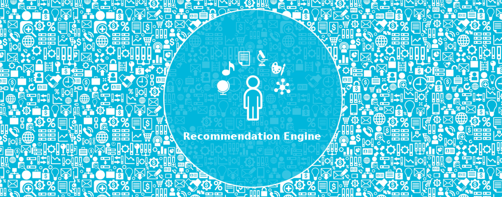 Recommendation Engine part-1