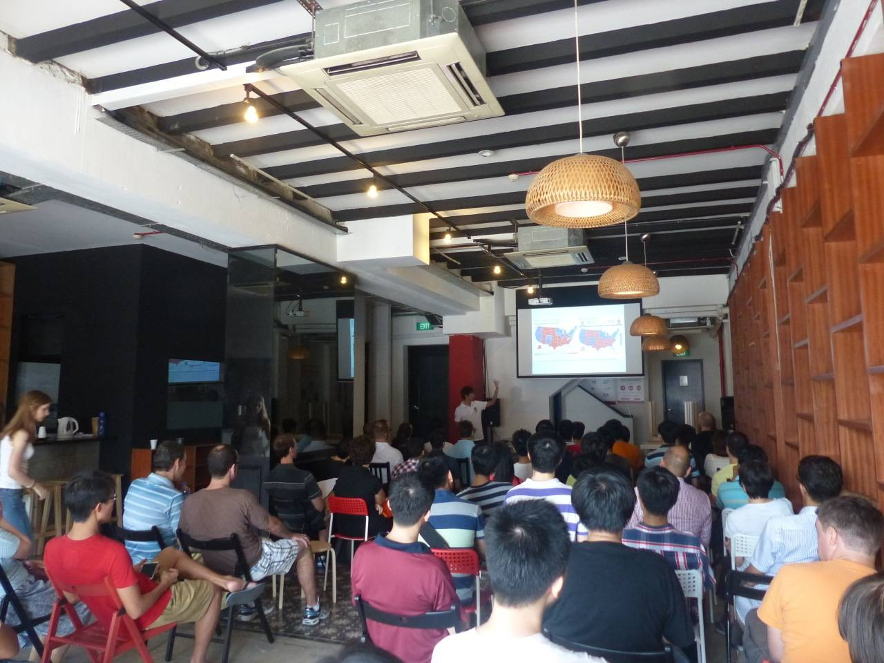 Interview with Data science expert Kai Xin Thia, Data scientist at Lazada, Co-Founder DataScience SG
