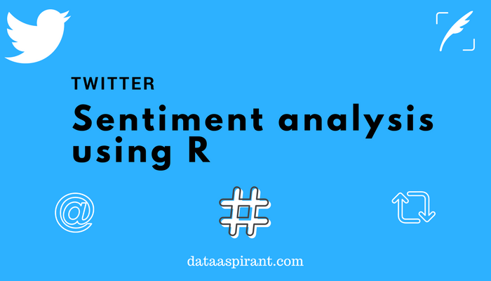 Twitter Sentiment analysis using R