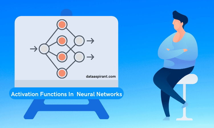 Popular Activation Functions In Neural Networks
