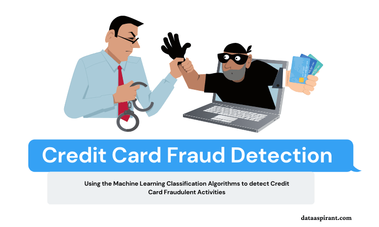 Credit Card Fraud Detection With Classification Algorithms In Python
