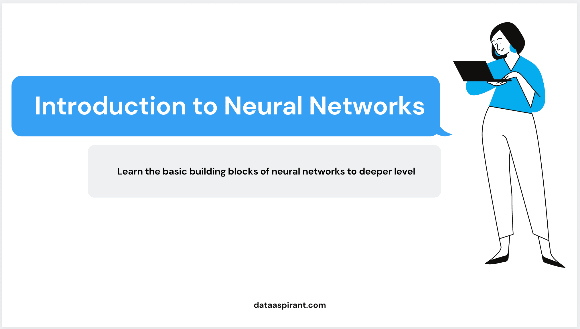 Introduction to Neural Network Basics